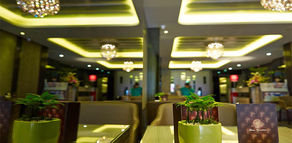 叙美精品旅店 - 餐廳